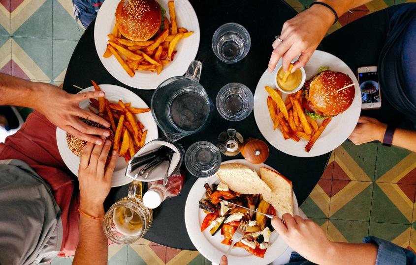 Instagram Marketing in der Food Branche