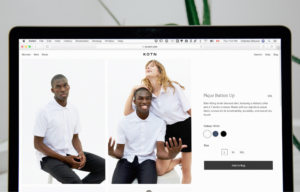 instagram for online shops