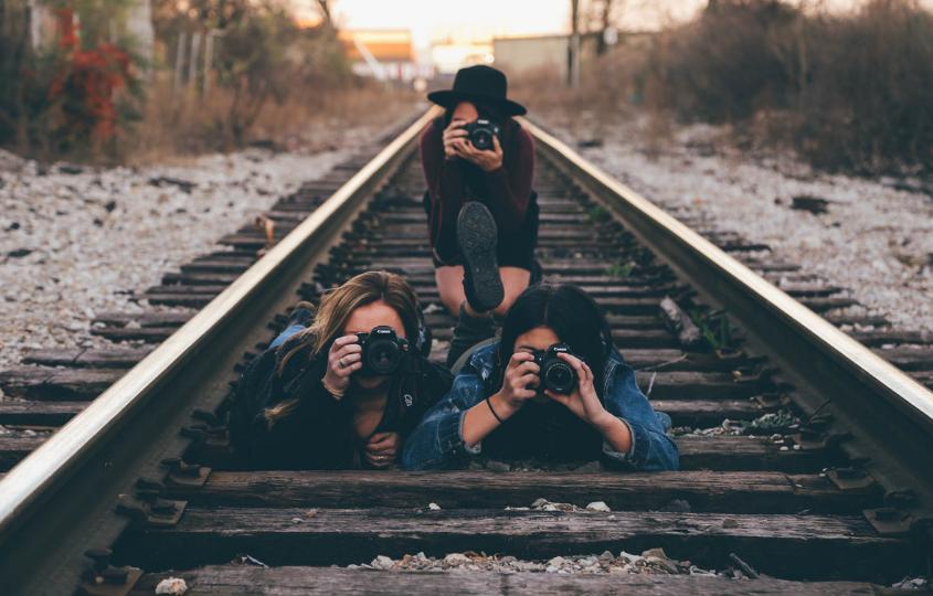 Mit Instagram Content die organische Reichweite steigern